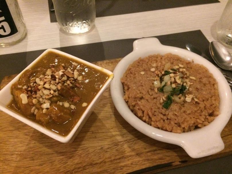 Bagoong Paella with Kare-kare(Php 395)