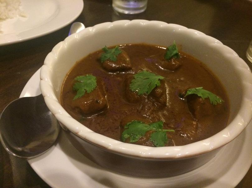 Beef Korma(Php 350)